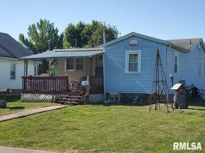 914 TAFFEE ST, Pinckneyville, IL 62274 - Photo 1