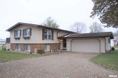 116 E CRAIG ST, Princeville, IL 61559 - Photo 1