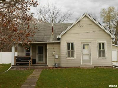 409 N HUN ST, Colchester, IL 62326 - Photo 1