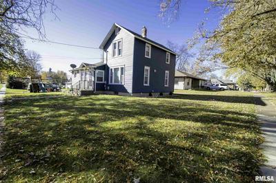 101 S GARFIELD ST, Washburn, IL 61570 - Photo 2