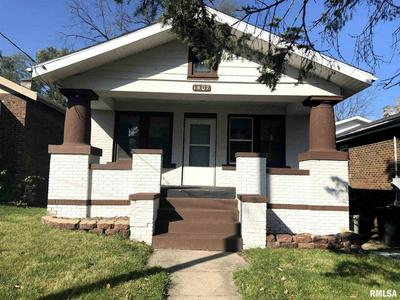 1407 E ROUSE AVE, Peoria, IL 61614 - Photo 1