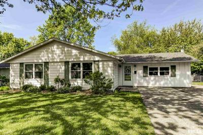 77 DOWNING DR, Chatham, IL 62629 - Photo 1