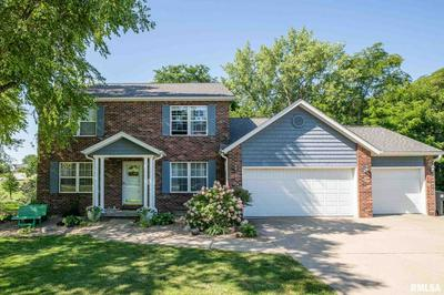 1309 N HICKORY HILLS RD, Germantown Hills, IL 61548 - Photo 1