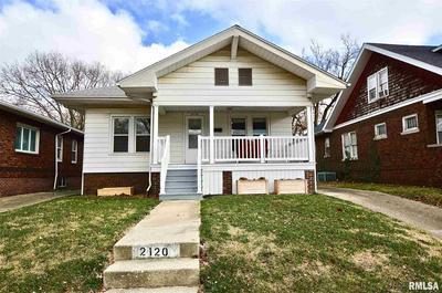 2120 S 5TH ST, Springfield, IL 62703 - Photo 1