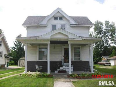564 E 2ND ST, Galesburg, IL 61401 - Photo 1