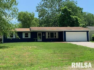 104 N 1ST ST, Riverton, IL 62561 - Photo 1