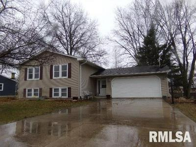 612 W WATE ST, Wilton, IA 52778 - Photo 1