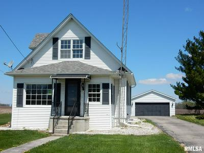 30900 MILLER AVE, Athens, IL 62613 - Photo 1