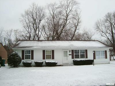 1506 IMPERIAL AVE, Galesburg, IL 61401 - Photo 2