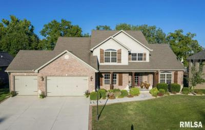 10912 N HUNTERS TRAIL CT, Dunlap, IL 61525 - Photo 1
