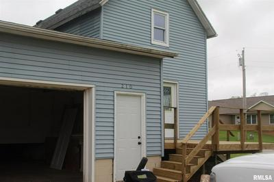210 N WILLIAMS ST, Wheatland, IA 52777 - Photo 2