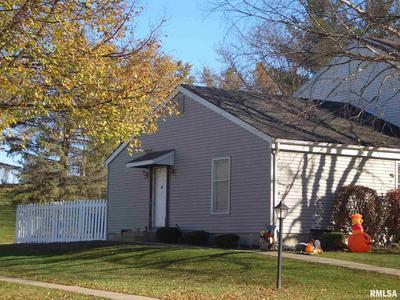 110 RICHMOND RD, Macomb, IL 61455 - Photo 1