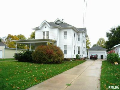 541 N RUSSELL AVE, Geneseo, IL 61254 - Photo 2