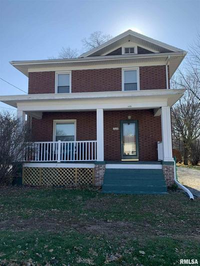 128 W PINE ST, Canton, IL 61520 - Photo 1