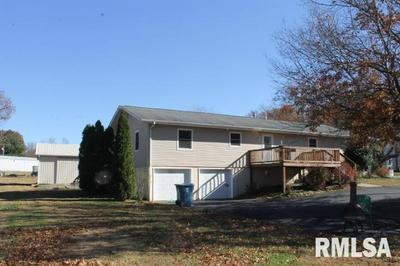 402 BARR ST, Carterville, IL 62918 - Photo 2