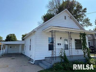 306 E BIRCH ST, Canton, IL 61520 - Photo 1