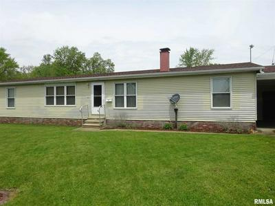 117 W LOUD ST, Virden, IL 62690 - Photo 1