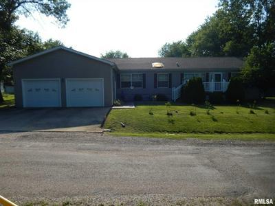 427 N HUN ST, Colchester, IL 62326 - Photo 1