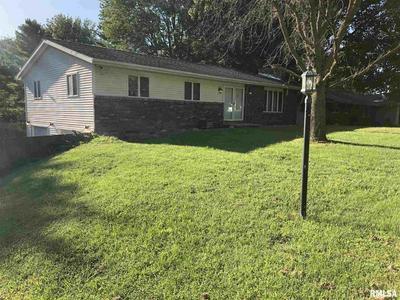 125 TWIN OAKS DR, Rochester, IL 62563 - Photo 1