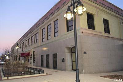 736 SW WASHINGTON ST # 2G-3, Peoria, IL 61602 - Photo 1