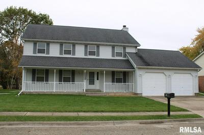 400 W MADISON ST, Tremont, IL 61568 - Photo 1