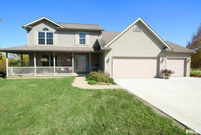 452 MACEY LAKE RD, Metamora, IL 61548 - Photo 2