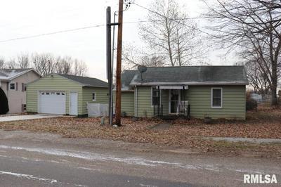 606 E CYPRESS ST, ELMWOOD, IL 61529 - Photo 1