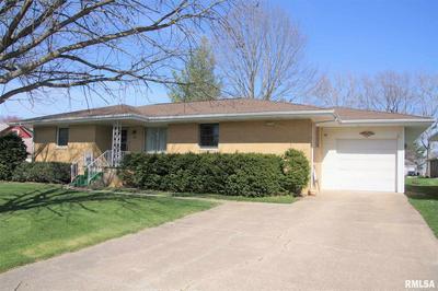 436 N SANTA FE AVE, Princeville, IL 61559 - Photo 1