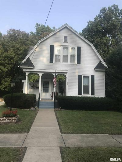 238 WESTMINSTER ST, Jacksonville, IL 62650 - Photo 1