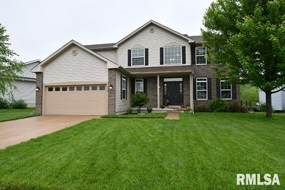 704 MINERAL CREEK DR, Colona, IL 61241 - Photo 1