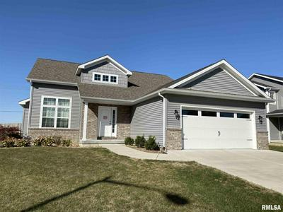3613 WEXFORD DR, Springfield, IL 62704 - Photo 1
