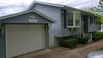8214 7TH ST W, Rock Island, IL 61201 - Photo 1