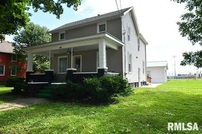 114 S SPRING ST, Geneseo, IL 61254 - Photo 1