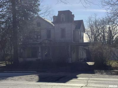 2311 W 3RD ST, Davenport, IA 52802 - Photo 1