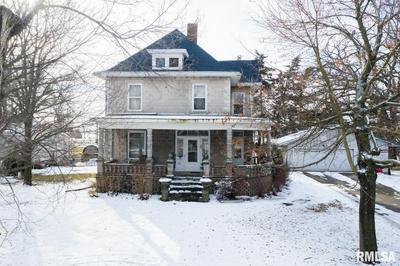 28227 ALLENTOWN RD, Tremont, IL 61568 - Photo 1