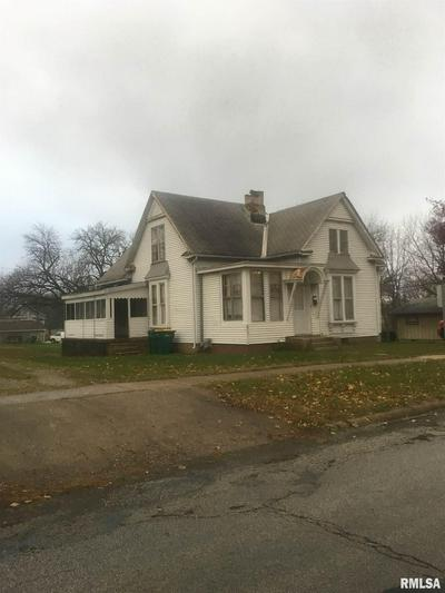 630 N RANDOLPH ST, Macomb, IL 61455 - Photo 1