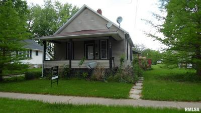 608 W WOODBURY ST, Macomb, IL 61455 - Photo 1