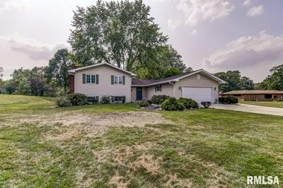 19 HOLLYHOCK, Riverton, IL 62561 - Photo 1