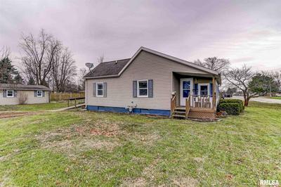 101 N HARRIS ST, Auburn, IL 62615 - Photo 1