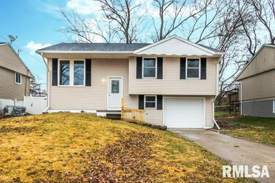 6002 N KEENLAND AVE, Peoria, IL 61614 - Photo 1