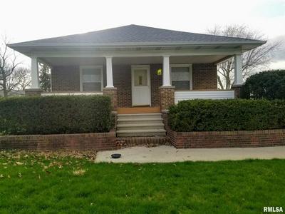15811 KENNEDY RD, Auburn, IL 62615 - Photo 1