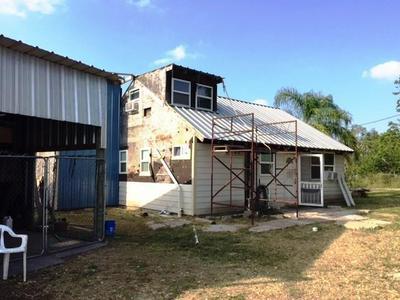 204 REED ST, Woodsboro, TX 78393 - Photo 1