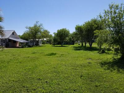 312 BAY ST, Austwell, TX 77950 - Photo 1