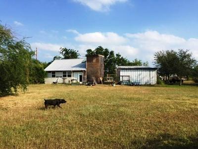 204 REED ST, Woodsboro, TX 78393 - Photo 2