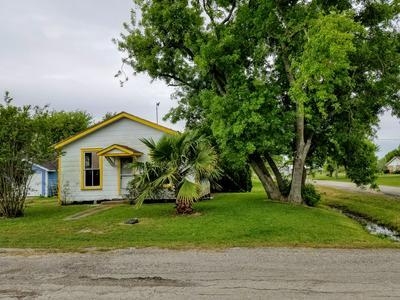 712 MCDOWELL ST, Austwell, TX 77950 - Photo 2
