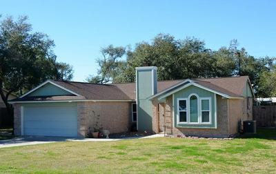 115 STARLIGHT, Ingleside, TX 78362 - Photo 1
