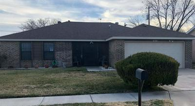 800 BERKLEY DR, ROSWELL, NM 88203 - Photo 1