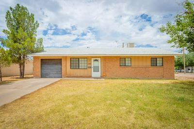 1303 YALE DR, Roswell, NM 88203 - Photo 1