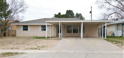 513 S PINON AVE, ROSWELL, NM 88203 - Photo 1