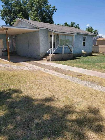 816 ELDORA DR, Roswell, NM 88201 - Photo 1
